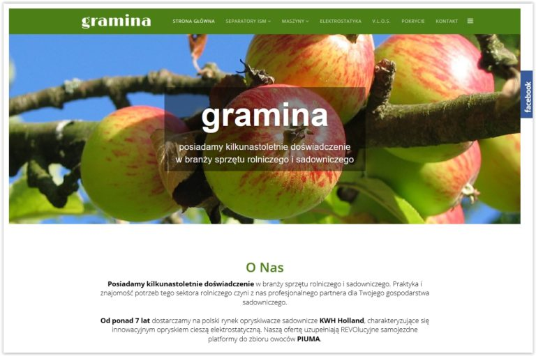 Gramina