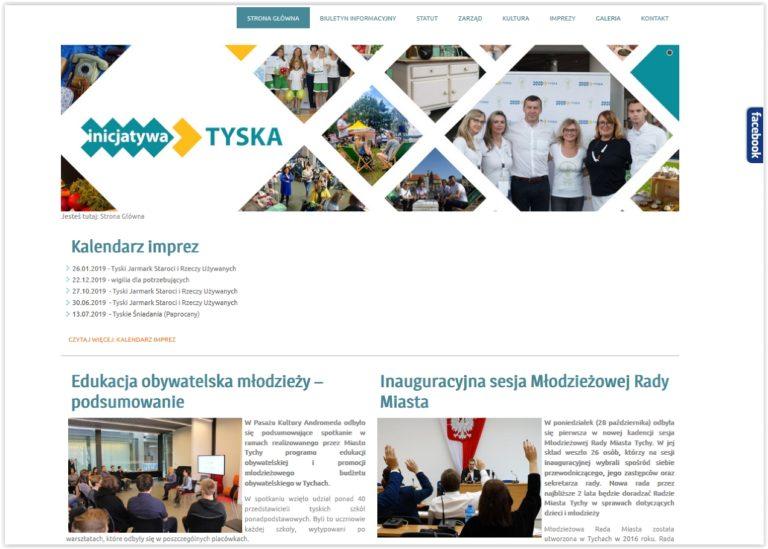 Inicjatywa Tyska